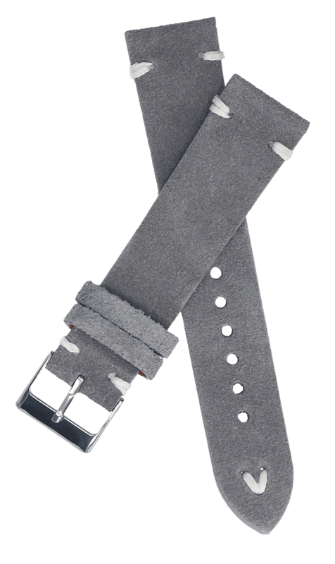 Stal-Grey strap vild